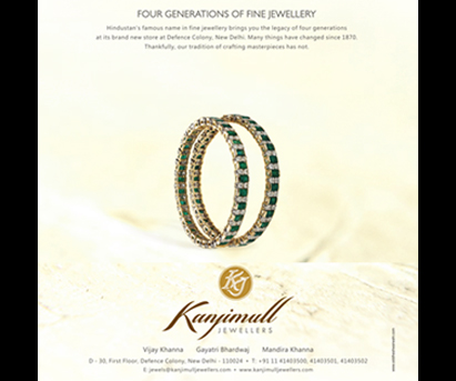 Luxury Jewellery Brands in Delhi-India